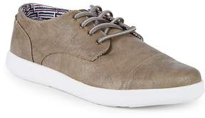 Ben Sherman Men's Presley Cap Toe Sneakers