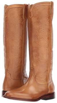 Lucchese Francesca Cowboy Boots