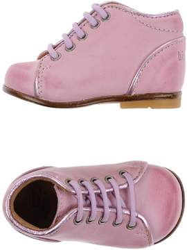 Bisgaard Lace-up shoes