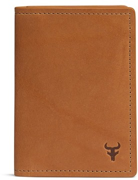 Trask 'Billings' Folding Card Case