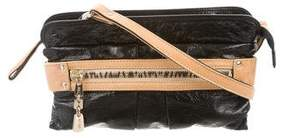 See by Chloe Patent Leather Crossbody