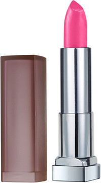 Maybelline Color Sensational Creamy Matte Lip Color - Electric Pink