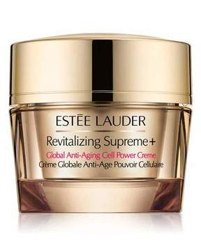 Estee Lauder Revitalizing Supreme + Global Anti-Aging Cell Power Crème, 2.5 oz.
