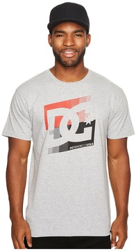DC Cascade Tee Men's Clothing
