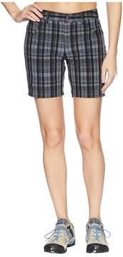 Azalea Mountain Khakis Shorts Classic Fit Women's Shorts