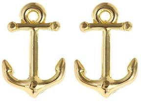 Fornash Anchor Earrings