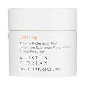 Kerstin Florian Correcting At-Home Professional Peel - 20 percent