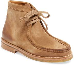 N.D.C. Made By Hand Women's Yumi Softy Chukka Bootie