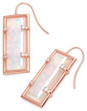 Kendra Scott Knox Drop Earrings