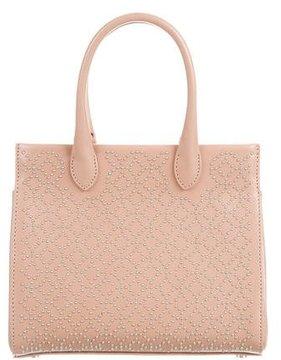 Alaia Studded Leather Bag