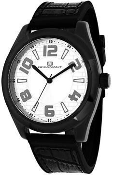 Oceanaut Vault Collection OC7512 Men's Stainless Steel Analog Watch