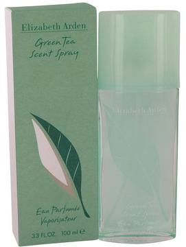 GREEN TEA by Elizabeth Arden Perfume for Women
