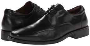 Johnston & Murphy Stricklin Moc Lace-Up Men's Lace Up Moc Toe Shoes