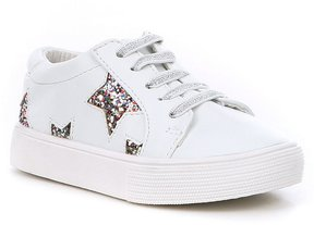 Kenneth Cole New York Girls Kam Voter-T Sneakers