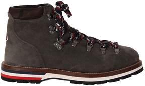 Moncler Grey Peak Trekking Boots