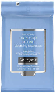 Neutrogena Make-Up Remover Cleansing Towelettes Ultra Soft Cloths