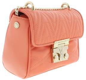 Versace EE1VRBBY5 Coral Shoulder Bag