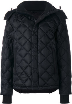 Canada Goose diamond quilted jacket