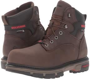 Wolverine Nation Men's Work Boots