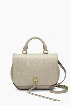 Rebecca Minkoff Medium Darren Convertible Backpack - NEUTRAL - STYLE