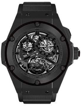 Hublot Big Bang King Power Black Dial Ceramic Men's Watch