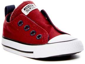 Converse Chuck Taylor All Star Simple Sneaker (Toddler)