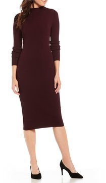Antonio Melani Lori Knit Midi Dress