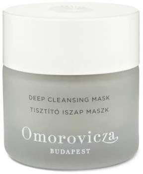Omorovicza Deep Cleansing Mask/1.7 oz.