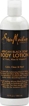 Shea Moisture SheaMoisture African Black Soap Body Lotion