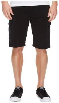 Mod-o-doc Bayside Deluxe Fleece Cargo Shorts Men's Shorts