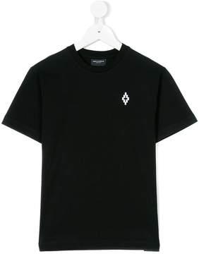 Marcelo Burlon County of Milan Kids Cross T-shirt