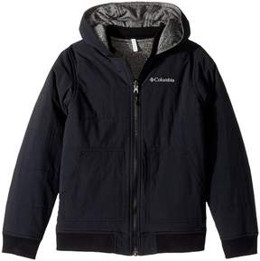 Columbia Kids Evergreen Ridge Reversible Jacket Boy's Coat