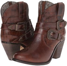 Dingo Ember Cowboy Boots