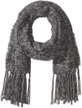 Steve Madden Sunday Brunch Blanket Wrap Scarves