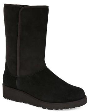 UGG Women's Amie - Classic Slim(TM) Water Resistant Short Boot