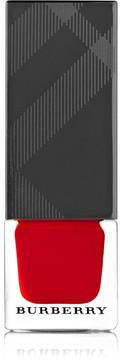 Burberry Beauty - Nail Polish - Military Red No.300
