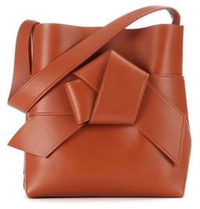 Acne Studios Exclusive to mytheresa.com – Musubi leather shopper