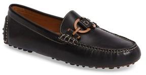 Donald J Pliner Men's Riel Driving Shoe
