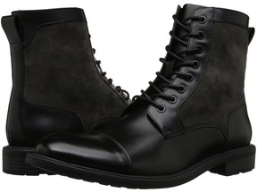 Kenneth Cole Reaction Design 20655 Men's Lace-up Boots