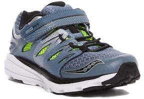 Saucony Zealot Sneaker (Little Kid)