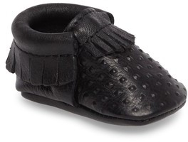 Freshly Picked Infant Girl's You'Re A Stud Moccasin