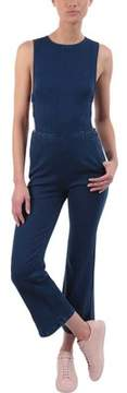 3x1 Tabby Denim Pantsuit (Women's)