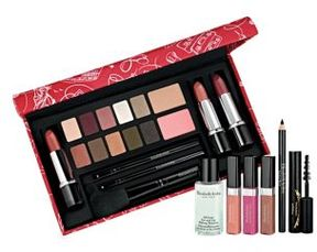 Elizabeth Arden Color Palette Make-Up Set
