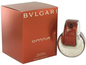 Bvlgari Omnia Eau De Parfum Spray for Women (2.2 oz/65 ml)