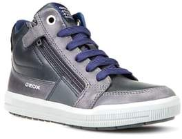 Geox Arzach High Top Sneaker