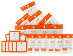 TanTowel 24-piece Self-Tanning Set - Classic
