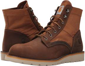 Carhartt 6 Wedge Boot Men's Boots