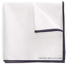 Tommy Hilfiger Wool Pocket Square