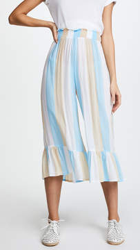 Cool Change coolchange Payton Cover Up Culottes