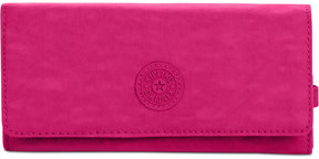 Kipling New Teddi Wallet - BELOVED BLUE - STYLE